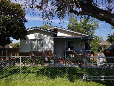 3 Bed 1 Bath Foreclosure Property in Madera, CA 93637 - Monterey St