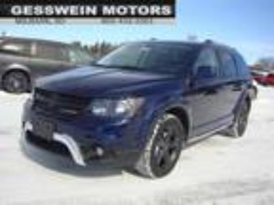 new 2019 Dodge Journey for sale.
