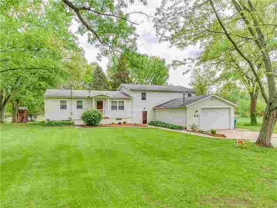 1248 Newton St TALLMADGE Four BR, Craving the country life