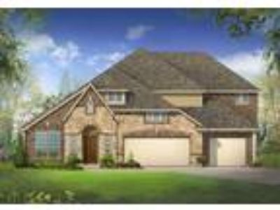 The Primrose FE III by Bloomfield Homes : Plan to be Built