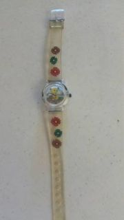 1998 Vintage Tweety Bird watch