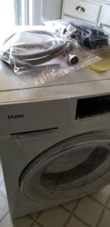 Washer Dryer portable combo