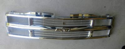 94 Chevy C/K chrome grill new