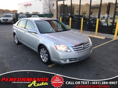 2006 Toyota Avalon XL (Gray)
