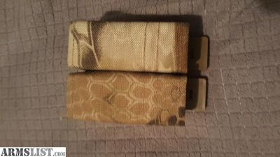 For Sale: Esstac kywi double mag pouch