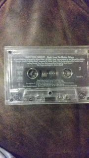 Quest for Camelot soundtrack from movie. cassette tape