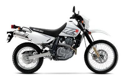 2018 Suzuki DR650S Dual Purpose Motorcycles Van Nuys, CA