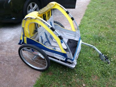 Child Carrier Trailer Schwinn