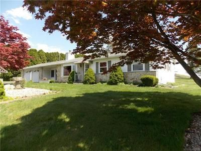 3 Bed 2 Bath Foreclosure Property in Lehighton, PA 18235 - Skyline Dr