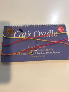 New cats cradle game