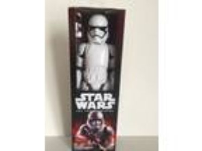 Star Wars The Force Awakens 12 Inch Hero Series First Order
