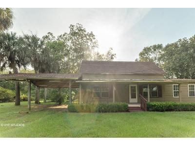 4 Bed 2 Bath Foreclosure Property in Bonifay, FL 32425 - Short Dr