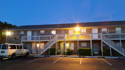 Apartment Rental - 4111 Newson Rd