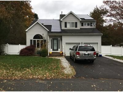 4 Bed Preforeclosure Property in Toms River, NJ 08757 - 5th Ave