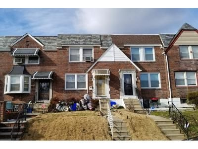 3 Bed 2 Bath Preforeclosure Property in Philadelphia, PA 19150 - Weaver St