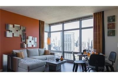 This rental is a Chicago apartment North Jefferson.