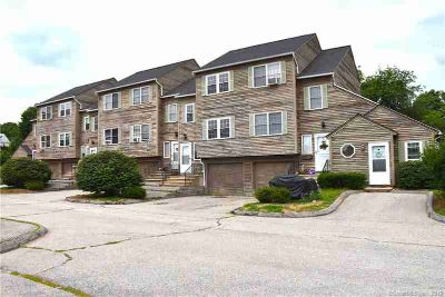 18 Ballou Street #3 Putnam Two BR, A well cared for townhouse