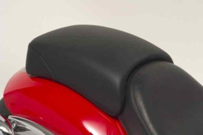 Sell BIG DOG PILLION PAD W/ LOGO 1415-07 PITBULL RIDGEBACK PASSENGER PAD motorcycle in Lyons, Kansas, US, for US $199.99