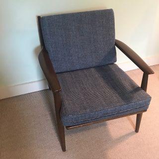 Mid century Modern Baumritter Lounge Chair