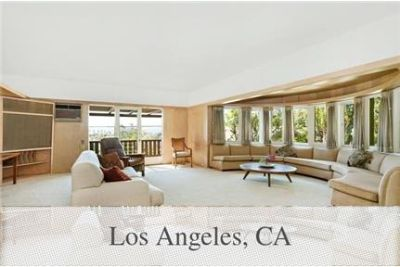 Bright Los Angeles, 3 bedroom, 3 bath for rent