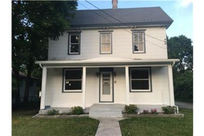 $2400 mo.Historic Glassboro 4or5 br 2 baths