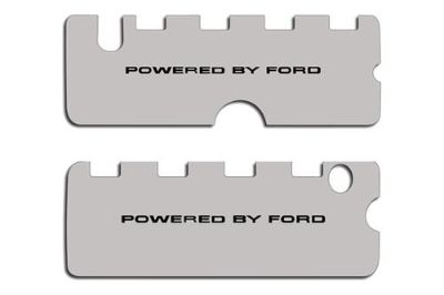 Sell ACC 273046 - 11-13 Ford Mustang Valve Covers Polished Car Chrome Trim motorcycle in Hudson, Florida, US, for US $160.42