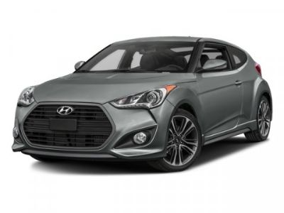 2016 Hyundai Integra Base (Ultra Black)