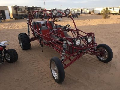 1995 Sand Cars Unlimited DUNE BUGGY