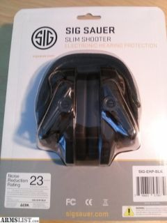 For Sale: SIG SAUER special