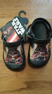 Star Wars shoes $5 size 8