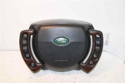 Sell 04 Range Rover HSE Driver Wheel Airbag Air Bag OEM LKQ motorcycle in Manchester, Tennessee, US, for US $249.94