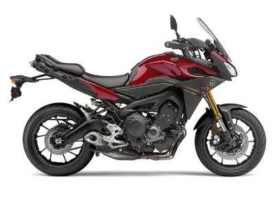 2015 Yamaha FJ-09 Sport Motorcycles Hayward, CA