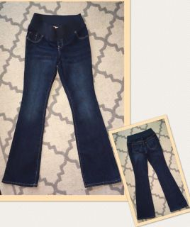 OLD NAVY Maternity Jeans size 2 Small