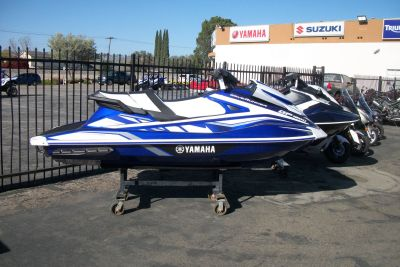 2018 Yamaha GP1800 3 Person Watercraft Simi Valley, CA