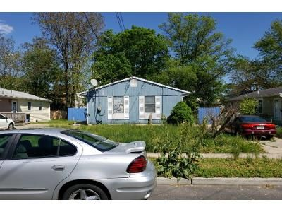 Foreclosure Property in Oaklyn, NJ 08107 - Parker Ave