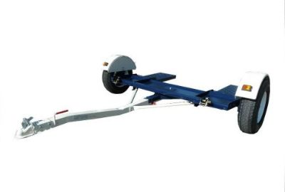 Find Tow dolly pull behind Vehicle Trailer Hauler motorcycle in Lynwood, California, United States, for US $1,045.00