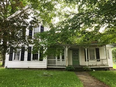 3 Bed 2 Bath Foreclosure Property in Mount Upton, NY 13809 - State Highway 8