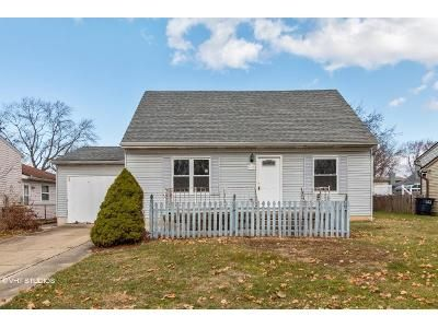 4 Bed 2 Bath Foreclosure Property in Lancaster, OH 43130 - Wittenberg Dr