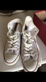 women s high top Converse