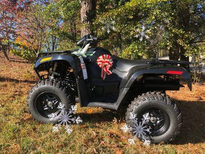 2018 Textron Off Road Alterra VLX 700 ATV Utility Jasper, GA