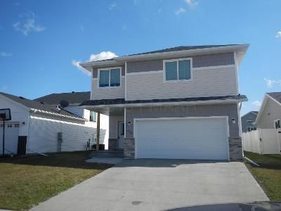 3 Bed 3 Bath Foreclosure Property in West Fargo, ND 58078 - 28th Ave W
