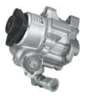 Sell Power Steering Pump 99 00 01 02 CROWN VICTORIA TOWN CAR motorcycle in Cape Girardeau, Missouri, US, for US $25.00
