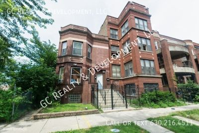 ***5 BDRM / HARDWOOD FLOORS / APPLIANCES INCL / BRAND NEW KITCHEN / TENANT PAYS ONLY ELECTRIC***