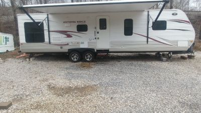 2014 Starcraft AUTUMN RIDGE 325RLSA