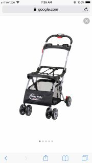 Baby Trend Snap and Go Stroller
