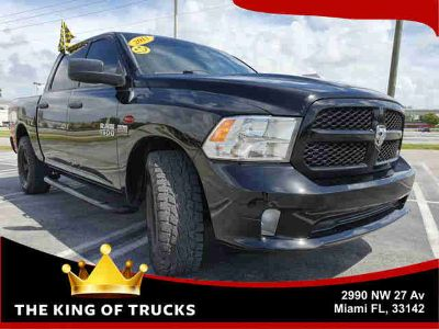 Used 2013 Ram 1500 Crew Cab for sale