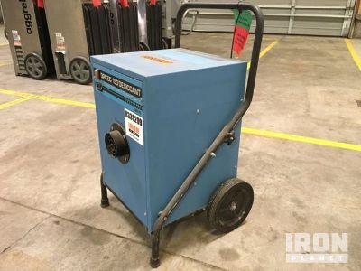 Drieaz F212 Dritec 150 Desiccant Dehumidifier