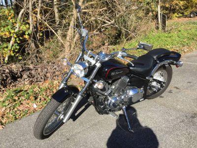 2011 Yamaha V Star Custom Cruiser Motorcycles Woodstock, GA