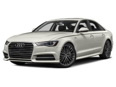 2018 Audi A6 3.0 ()