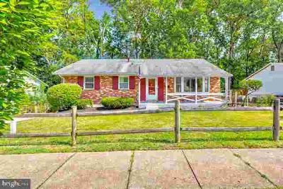 9008 1st St Lanham Three BR, Must see! Bright and spacious